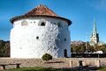 Krudttårnet in Frederikshavn, Denmark.png