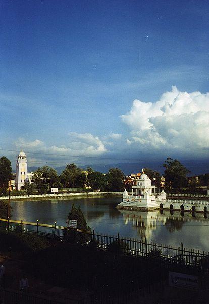 visit: Kathmandu, Nepal