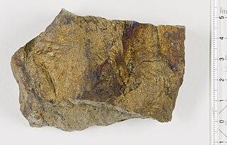 Sedimentary exhalative deposits