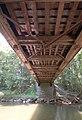 Kurtz's Mill Covered Bridge Underside 1836px.jpg