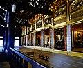 Kyoto Higashi Hongan-ji Amidahalle Innen 4.jpg