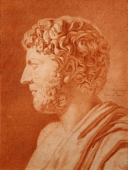 Fichier:L'Image et le Pouvoir - Etude d'après un buste romain.jpg