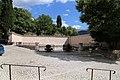 L'aquila, fontana delle 99 cannelle, 01.jpg