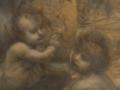 Léonard de Vinci - Vierge, Enfant Jésus, ste Anne & st Jean-Baptiste 3.png
