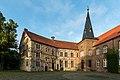 Lüdinghausen, Burg Lüdinghausen -- 2016 -- 3587.jpg