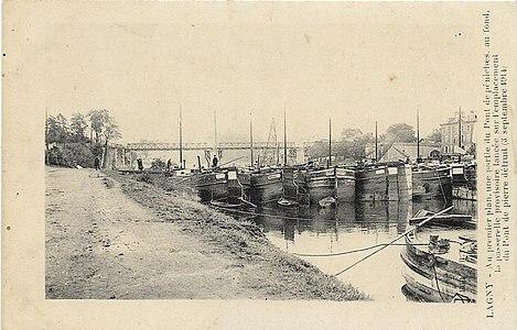L2019 - Lagny-sur-Marne - Pont de Pierre.jpg