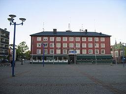 City-hotellet i Vetlanda