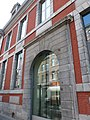 LIEGE Hôtel Brahy - partie du Musée Curtius - En Feronstrée 132 (1-2013).JPG