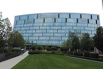 Long Island Jewish Medical Center - LIJMC