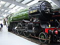 LNER Class V2 4771 Green Arrow, Locomotion Shildon, 28 April 2010 (1).JPG