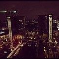 La BNF vue de lune des tours (18 eme étage) @ nuit blanche 2012.jpeg