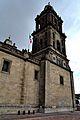 La Catedral Metropolitana y su campanario.JPG
