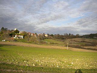 La Gonterie-Boulouneix Part of Brantôme en Périgord in Nouvelle-Aquitaine, France