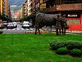 La Gran Via y calle Asturias, 2002 (Oviedo).jpg