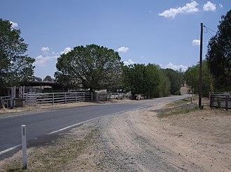Lacmalac, New South Wales - Lacmalac