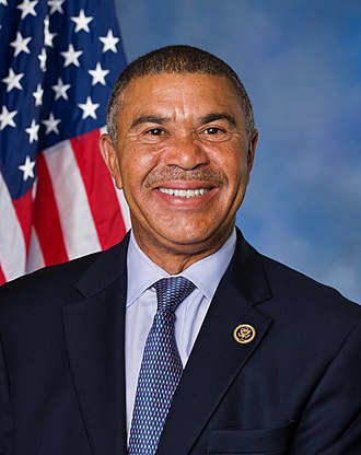 Lacy Clay - Image: Lacy Clay official photo