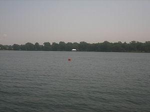 Lake Bruin - Image: Lake Bruin near St. Joseph, LA IMG 1248