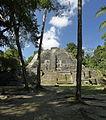 Lamanai - High Temple 02.JPG