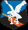 Lambang Skuadron14.png