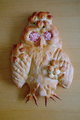Lammas loaf Owl with salt eyes.png