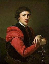 Johann Baptist von Lampi the Elder: Q22978320