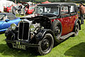 Lanchester 15-18 4-Light Saloon (1933) (21261688309).jpg