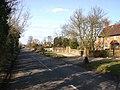 Lane from Little Dassett to Northend - geograph.org.uk - 1732303.jpg