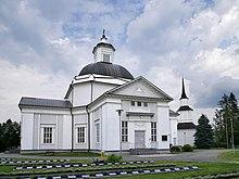 拉普阿主教座堂