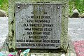Las Bytynski (Grzebienisko Las, Monument to victims of the Second World War) (3).JPG