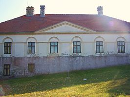 Latinovits mansion, Bácsborsód 01.JPG