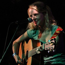 Laura Slade Wiggins 2010 September 12 at Silverlake Lounge.jpg