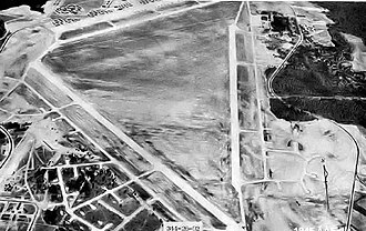 Laurinburg–Maxton Army Air Base - Laurinburg–Maxton Army Air Base – 26 Feb 1944