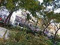 Le Bataclan après les attentats, Paris.jpg