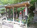 Le Temple Jingû-ji - Jizô.jpg