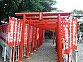 Le Temple Shintô Muro-hachiman-gû - Le Temple Shintô Inari-jinja.jpg