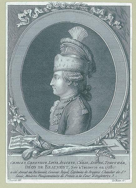 Fichier:Le chevalier d'Éon (1728-1810).jpg
