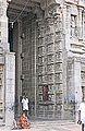 Le temple de Shiva Nataraja (Chidambaram, Inde) (14021594305).jpg