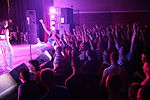 Leatherneck tour treats Marines, Sailors to entertainment, comedy 140725-M-SR938-118.jpg