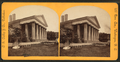 Lee's residence, Arlington, Va, by Charles S. Cudlip.png