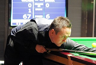 Lee Walker Welsh snooker player and coach