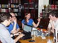 Leeds Wikimeet 2014-06-14 16.jpg