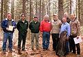 Legislative Tour, Deschutes National Forest.jpg