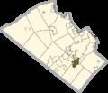 Lehigh county - Emmaus.png