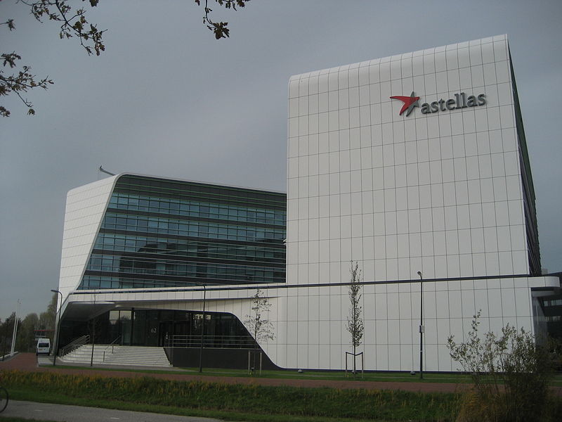 Astellas involved in False Claims Act settlement