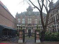 Leiden - Herengracht 33 a-u en 35a-v.JPG