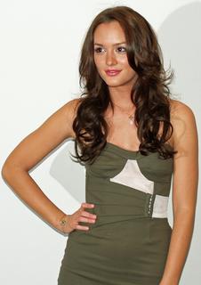 Leighton Meester American actress