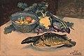 Leon Wyczółkowski - Martwa natura z rybami.jpg