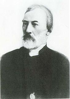 Konstantin Leontiev Russian philosopher