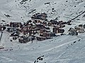 Les 3 Vallées, View to Val Thorens - panoramio (6).jpg