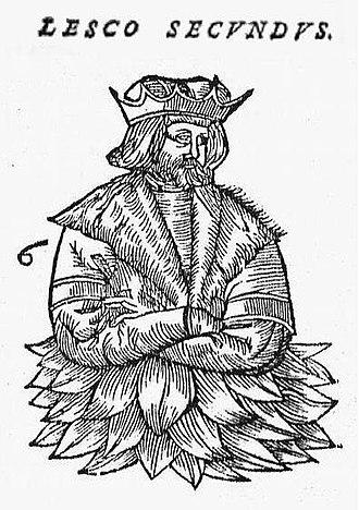 Popielids - Leszko II